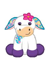 Rockerz Cow | WKN: Webkinz Newz